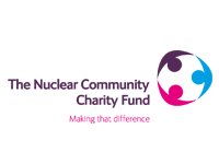 The Nuclear Community Charity Fund