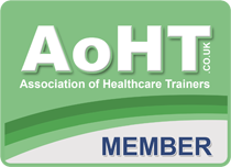 Associate of Healthcare Trainers member